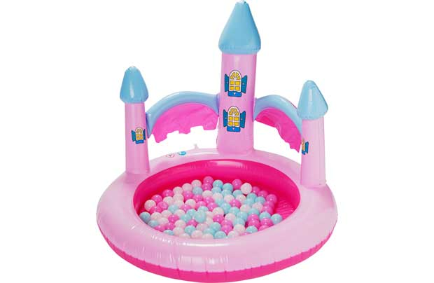 /outdoor-toys/chad-valley-princess-ball-pit-and-pool