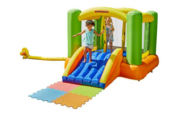 /outdoor-toys/chad-valley-castle-with-slide
