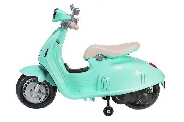 /wheeled-toys/chad-valley-6v-vespa-scooter