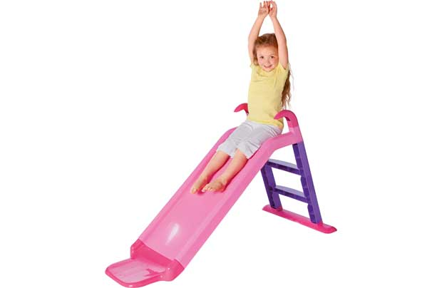 /outdoor-toys/chad-valley-junior-slide-pink