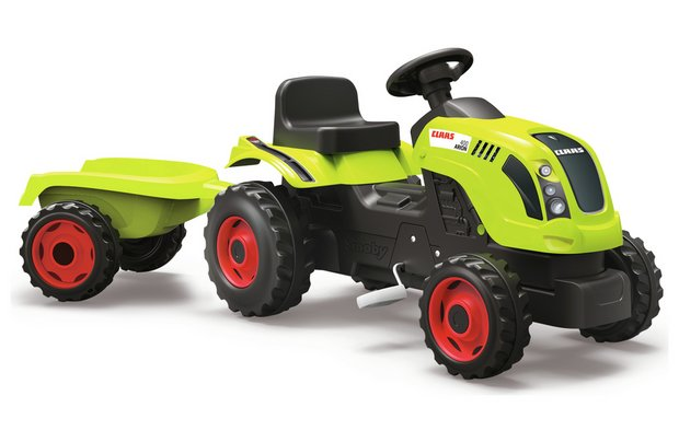 /wheeled-toys/smoby-class-tractor