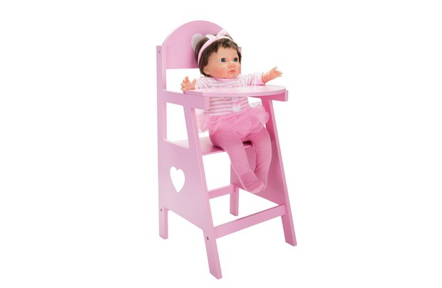 /wooden-toys/chad-valley-wooden-dolls-highchair