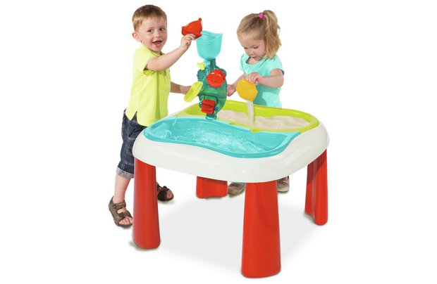 /outdoor-toys/smoby-sand-and-water-play-table