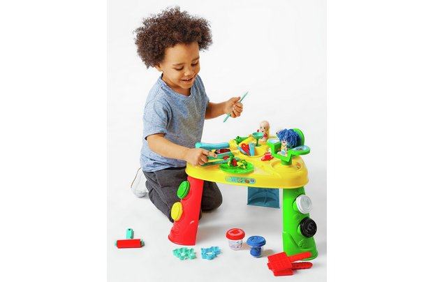 /pre-school/chad-valley-dough-table-with-6-pots