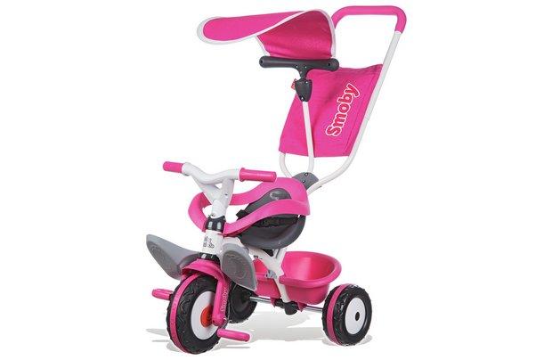 /wheeled-toys/smoby-baby-balade-trike-rose