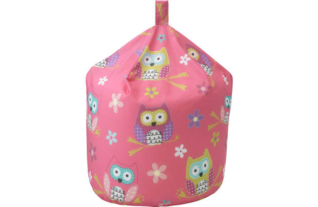 /let-s-pretend/chad-valley-owl-cotton-beanbag-multicoloured