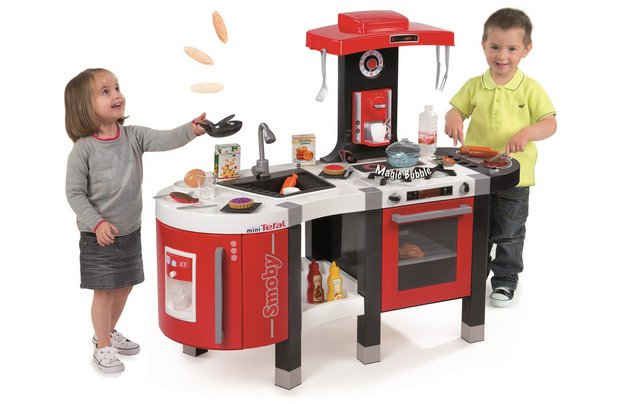 /let-s-pretend/smoby-tefal-french-touch-kitchen