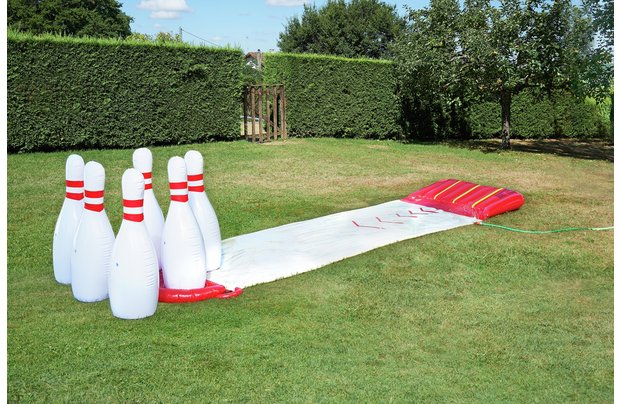 /outdoor-toys/chad-valley-slide-and-splash-inflatable-bowling