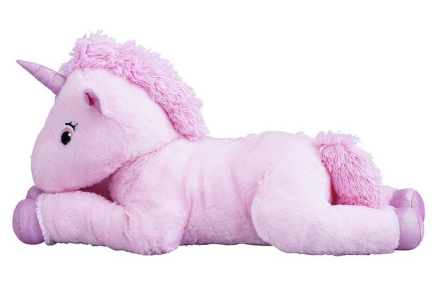 /fluffy-friends/chad-valley-unicorn-soft-toy