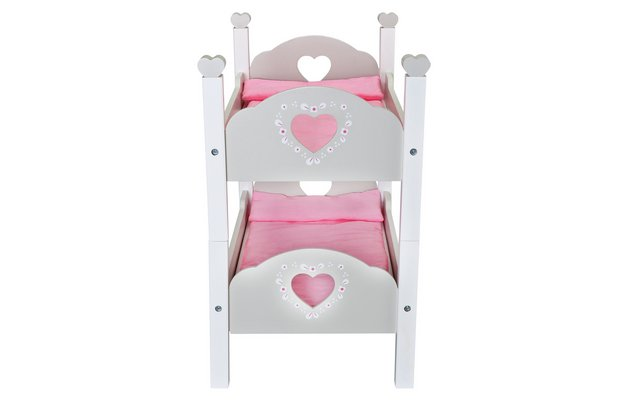 /babies-to-love/chad-valley-babies-to-love-wooden-dolls-bunkbed