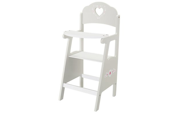 /babies-to-love/chad-valley-babies-to-love-wooden-dolls-highchair