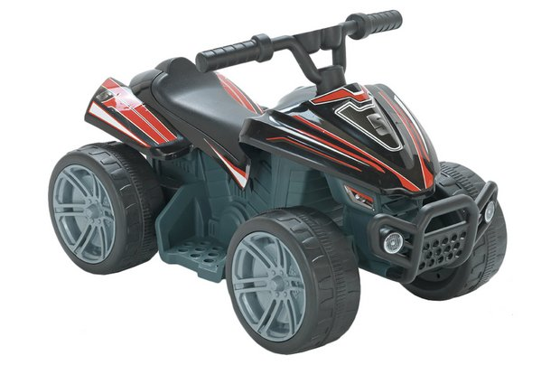 /wheeled-toys/chad-valley-baby-6v-powered-quad-bike-black-and-red