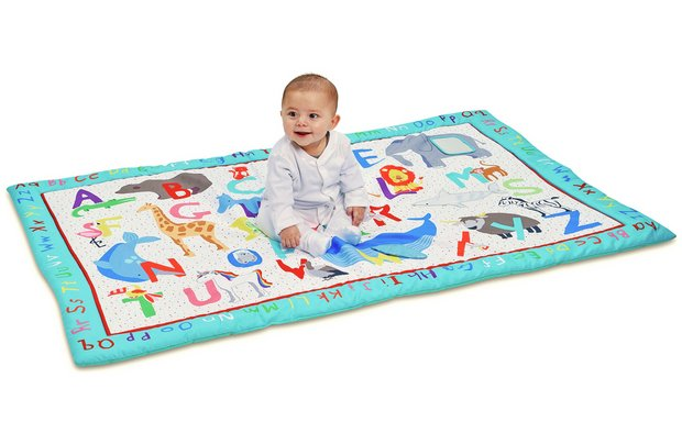 /baby/chad-valley-baby-a-z-large-playmat