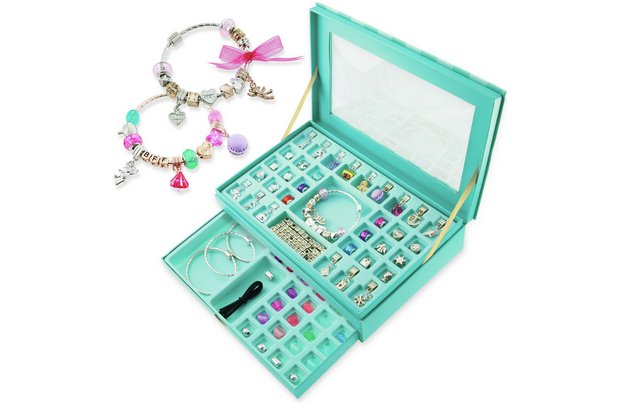 /creative-play/chad-valley-be-u-deluxe-jewellery-box-set