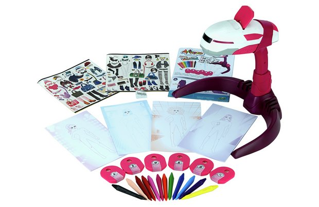 /creative-play/chad-valley-be-u-fashion-projector-set