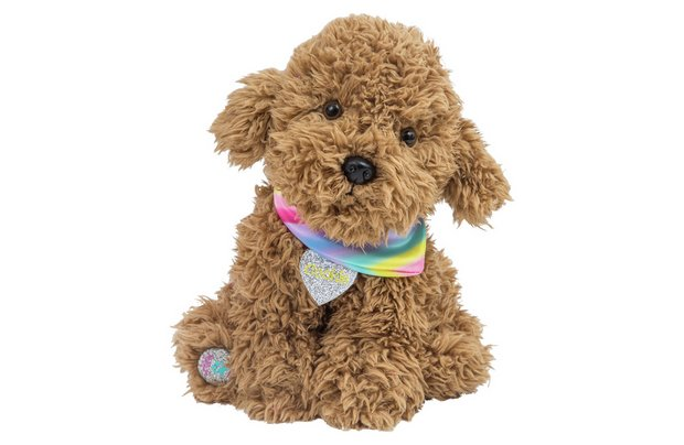 /designabear/chad-valley-bright-paws-cookie-the-labradoodle-soft-toy