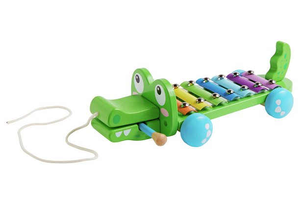 /making-music/chad-valley-crocodile-xylophone