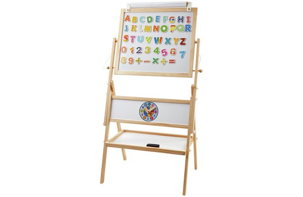 /creative-play/chad-valley-double-sided-wooden-easel