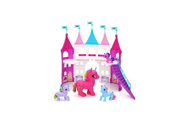 /fluffy-friends/chad-valley-dream-kingdom-large-unicorn-castle-playset