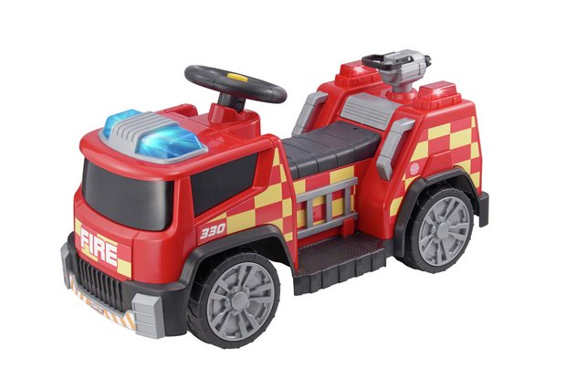 /wheeled-toys/chad-valley-fire-engine-6v-powered-ride-on