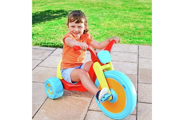 /wheeled-toys/chad-valley-fly-wheels-ride-on