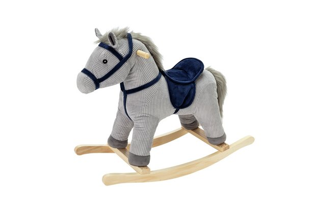 /baby/chad-valley-grey-and-blue-cord-rocking-horse