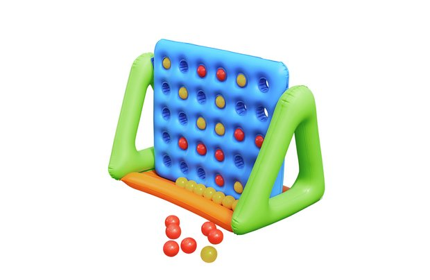 /outdoor-toys/chad-valley-inflatable-4-in-a-row-game