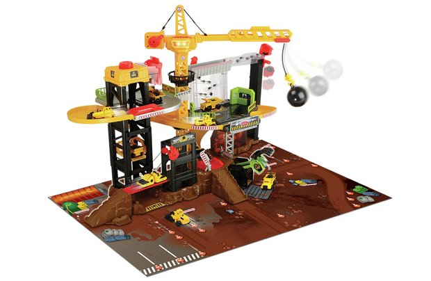 /vehicle-city/chad-valley-lights-and-sounds-construction-playset