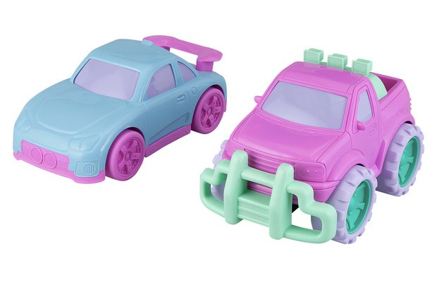 /vehicle-city/chad-valley-my-1st-vehicles-candy-car-2-pack