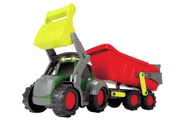 /vehicle-city/chad-valley-my-1st-vehicles-farm-tractor