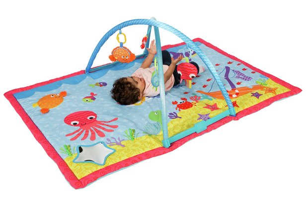 /baby/chad-valley-ocean-deluxe-baby-gym