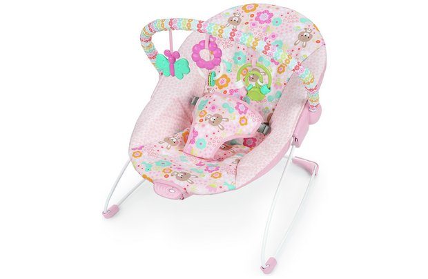 /baby/chad-valley-princess-deluxe-bouncer-pink