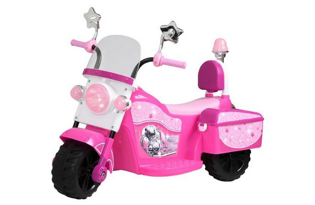 /wheeled-toys/chad-valley-princess-trike-6v-powered-ride-on