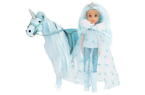 /dolls-dollhouses/chad-valley-princess-and-snowflake-unicorn