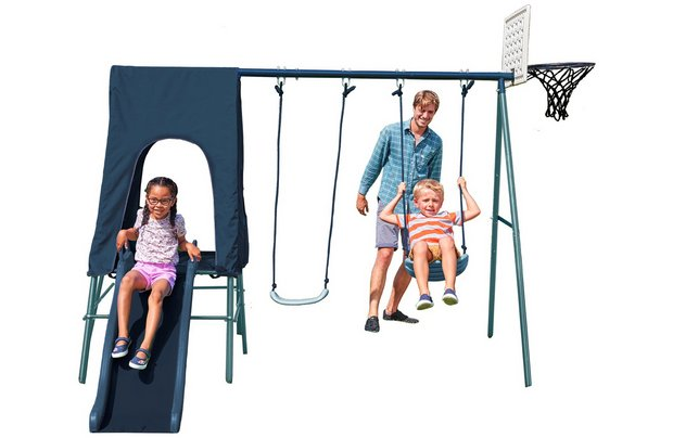 /outdoor-toys/chad-valley-slide-and-hide-multiplay