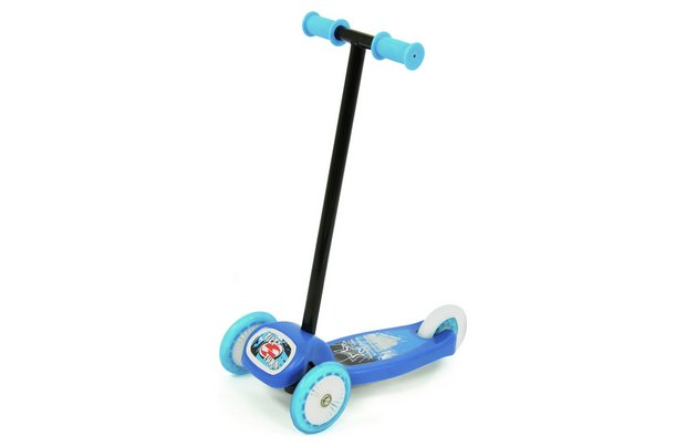/wheeled-toys/chad-valley-tilt-n-turn-scooter-blue