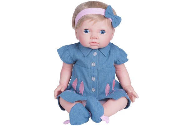 /tiny-treasures/chad-valley-tiny-treasures-bunny-pocket-dress-outfit