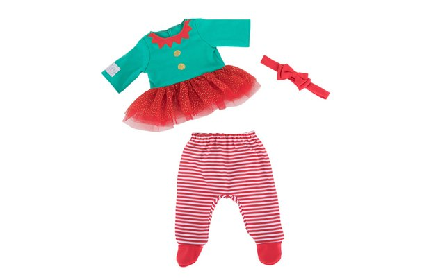 /tiny-treasures/chad-valley-tiny-treasures-elf-tutu-outfit