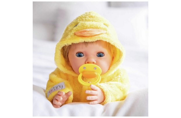 /tiny-treasures/chad-valley-tiny-treasures-fluffy-chick-cosy-and-accessory-set