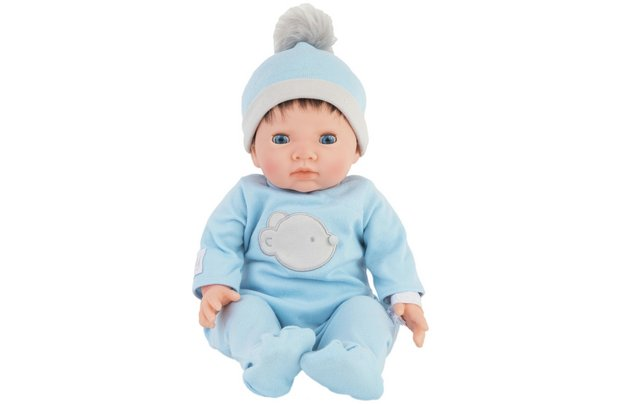 /tiny-treasures/chad-valley-tiny-treasures-doll-with-blue-outfit