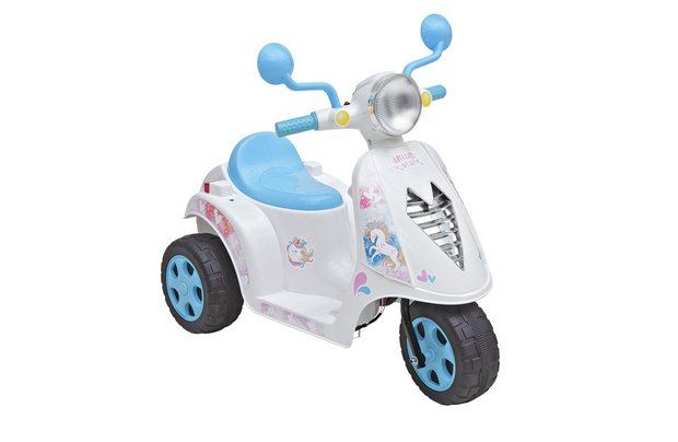 /wheeled-toys/chad-valley-unicorn-6v-powered-scooter