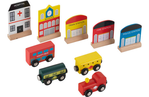 /wooden-toys/chad-valley-wooden-figure-of-8-train-set