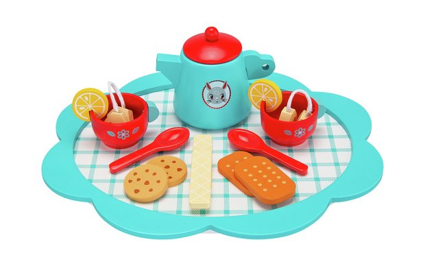 /wooden-toys/chad-valley-wooden-tea-set-playset