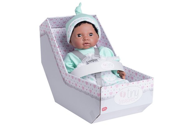 /tiny-treasures/chad-valley-tiny-treasures-newborn-doll-with-aqua-outfit