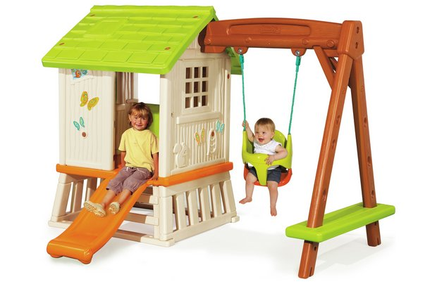 /outdoor-toys/smoby-swingset-playhouse