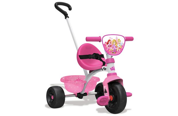 /wheeled-toys/smoby-be-move-disney-princess-tricycle