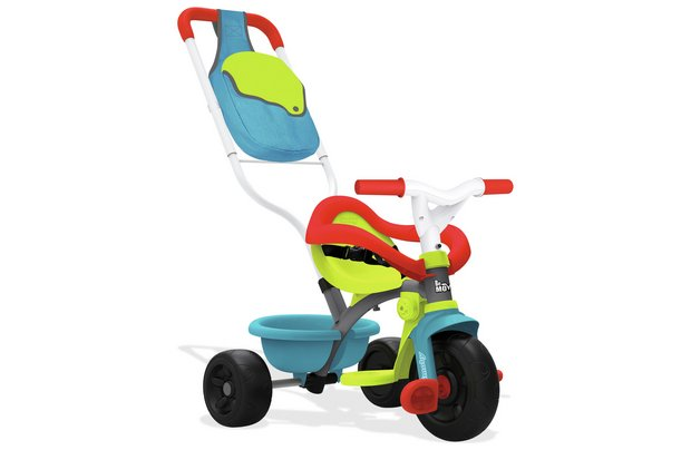 /wheeled-toys/smoby-be-move-comfort-tricycle-blue