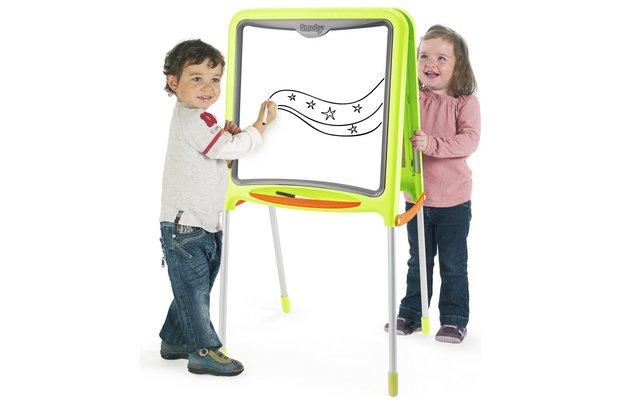/creative-play/smoby-metal-drawing-board-green