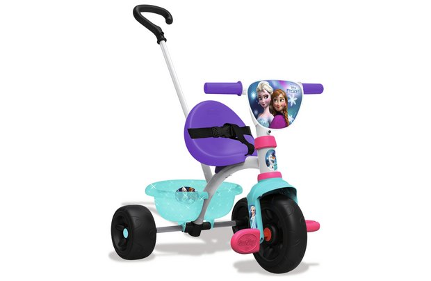 /wheeled-toys/smoby-be-mover-frozen-tricycle