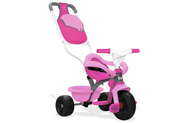 /wheeled-toys/smoby-be-move-comfort-tricycle-rose